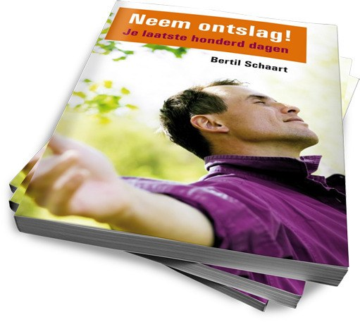 Neem Ontslag boek