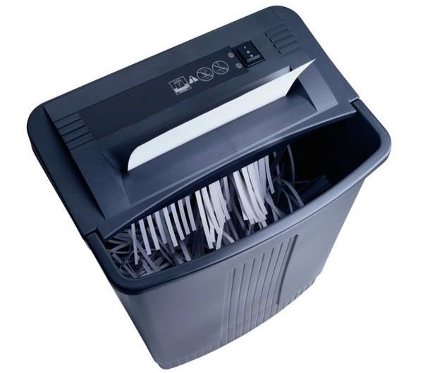 papierversnipperaar