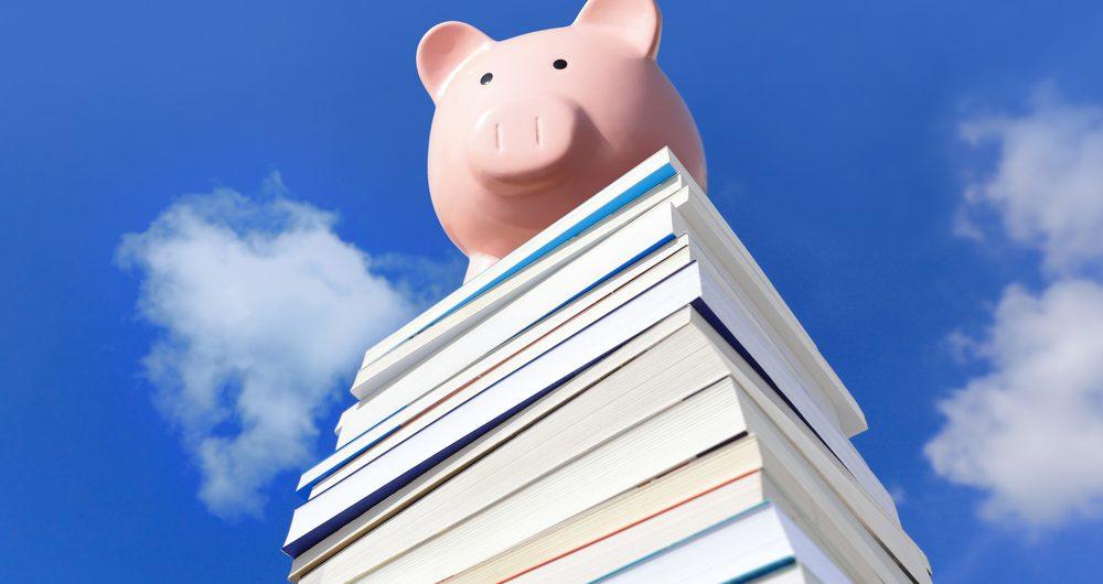 geldboek ondernemers