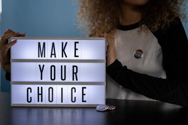 morele keuze
